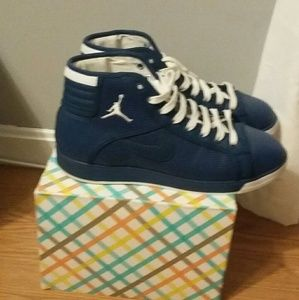 Air Jordan Sky High French Blue